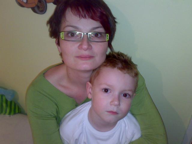 Mamamaťa a Aďo