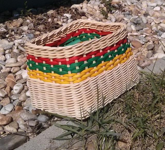 Pedigové košíčky od Ribiššky