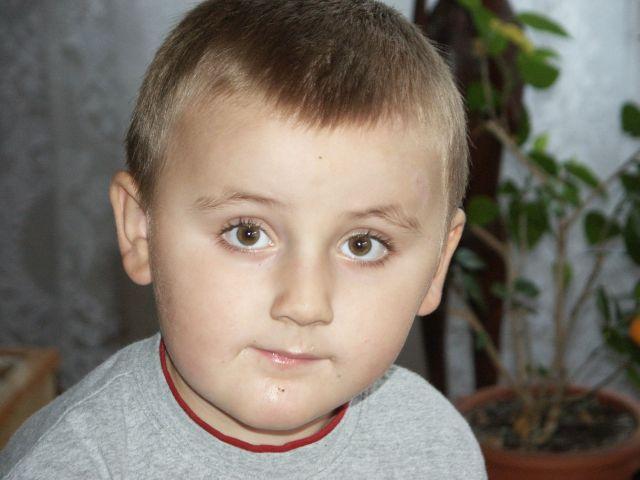 vnucik Domko