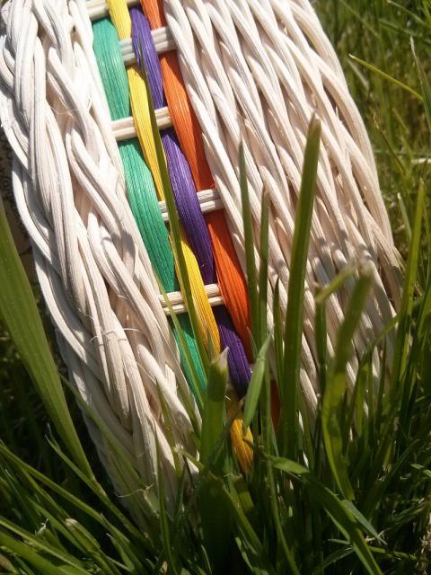 Pedigové košíčky od Ribiššky farebný