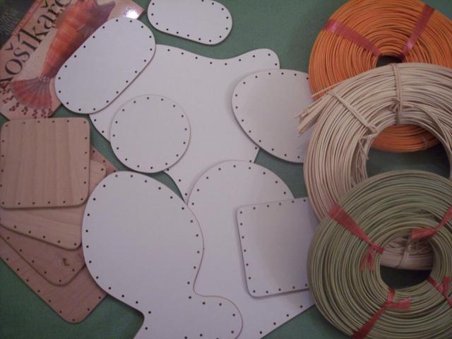 61cfc9b9b kurz pletenia košíčkov   ribišška