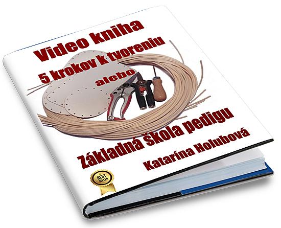 Nová video kniha Základná škola pedigu